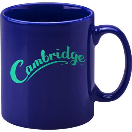 Cambridge Reflex Blue