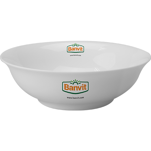 Cereal Bowl 6 Inch