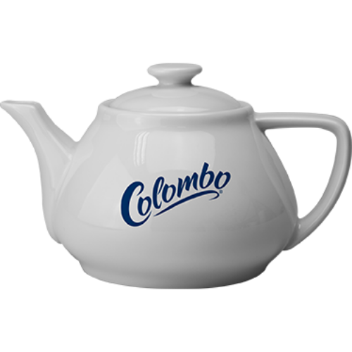 Contemporary Teapot Large