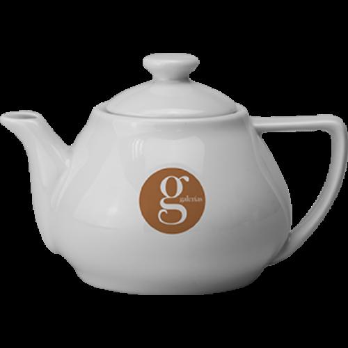 Contemporary Teapot Small