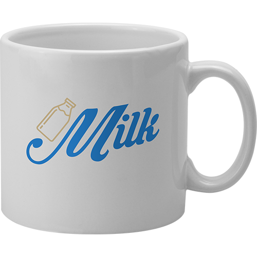 Pint Earthenware Mug