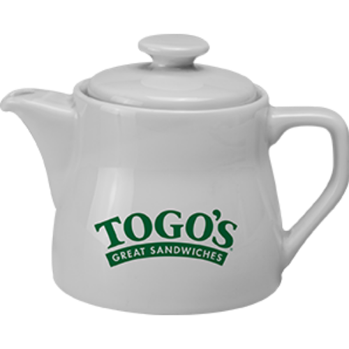 Traditional Teapot 460ml 16oz