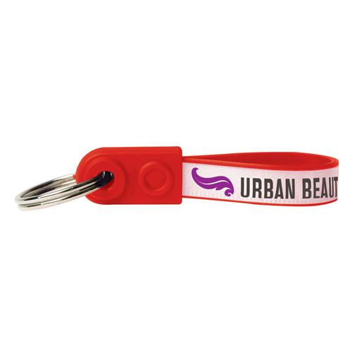 Mini Ad-Loop® in red