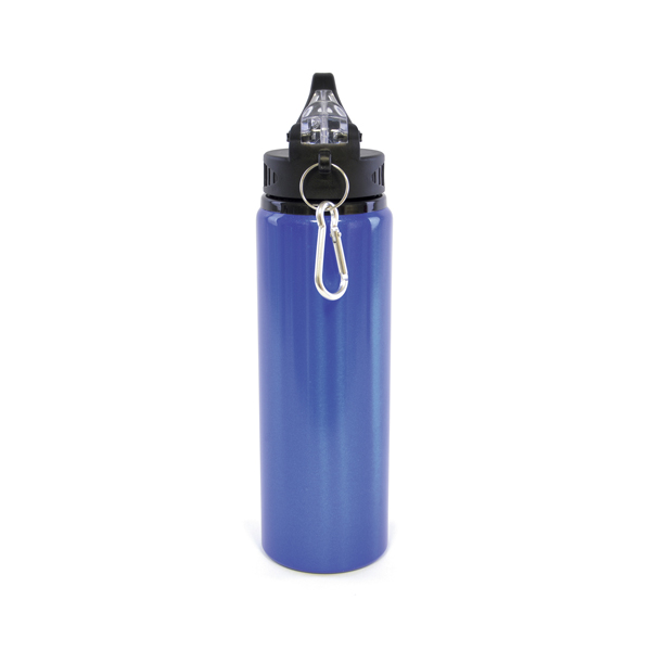 Cherub Sports Bottles in blue