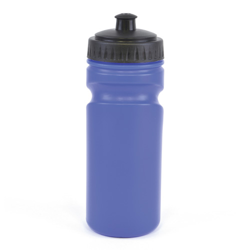 Lioness 500Ml Plastic Sports Bottle in yellow