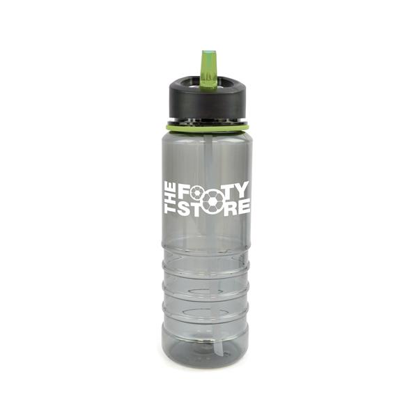 Resaca Sports Bottles in green