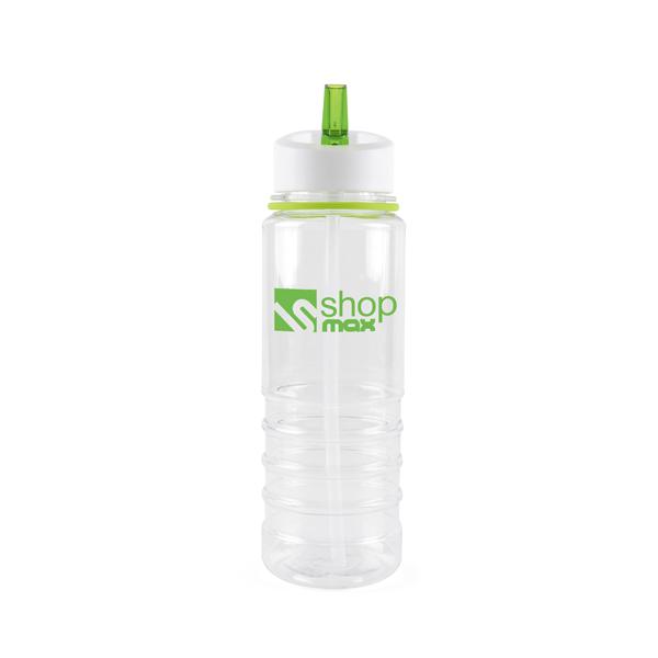 Bowe Sports Bottles in green