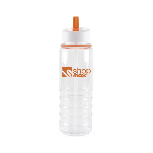 Bowe Sports Bottles in orange