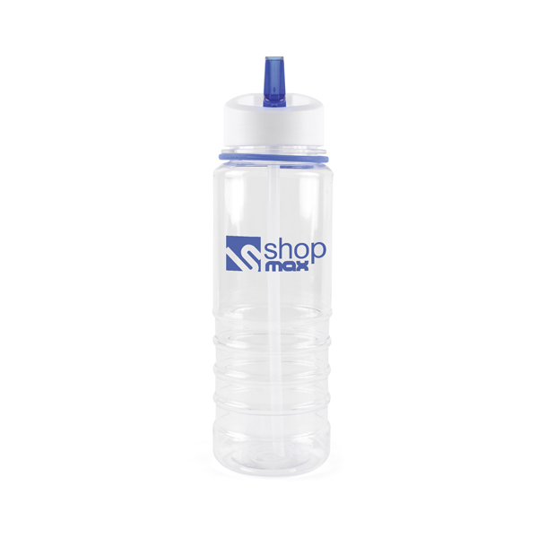 Bowe Sports Bottles in royal-blue
