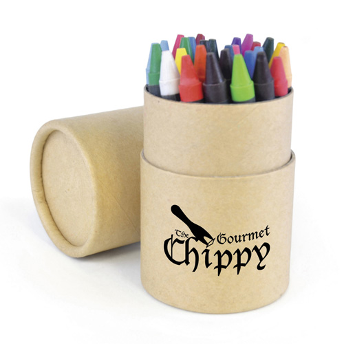 Darwen 30 Piece Crayon Set