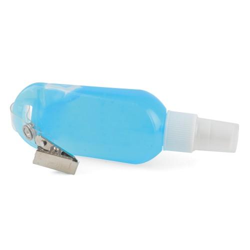 Large Sanitizer in blue