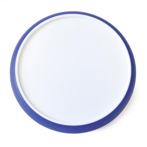 Disc Coaster in blue