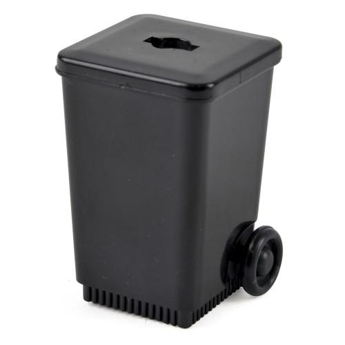 Wheelie Bin in royal-blue
