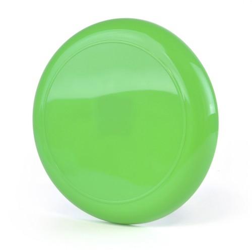 Frisbee in green