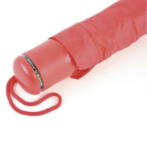 Supermini 21 Inch Mini Umbrella in white