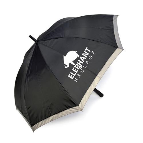 Leon 26 Inch Automatic Golf Umbrella