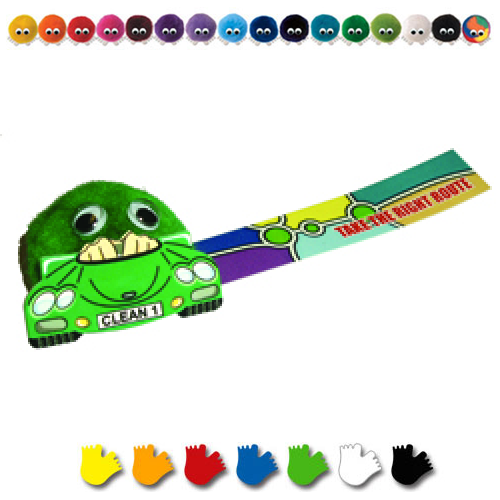 Car Logobug