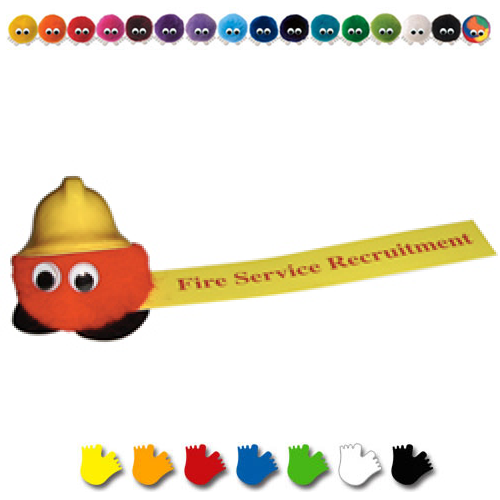 Logobug Firefighter