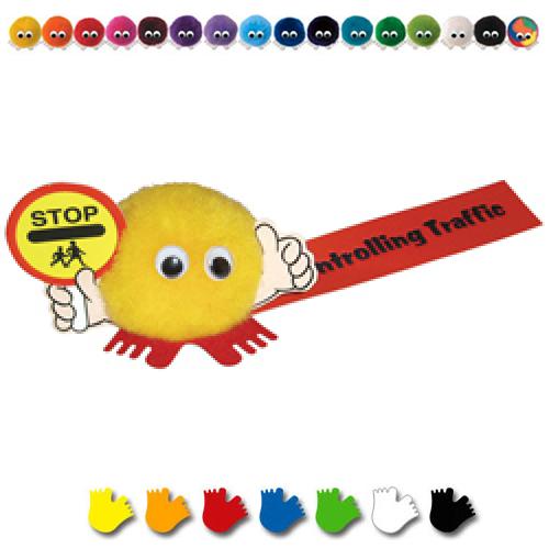 Stop Sign Logobug