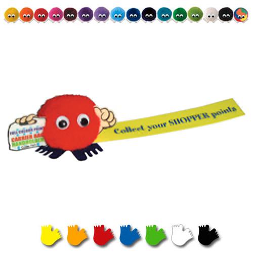 Carrier Bag Handholder Logobug