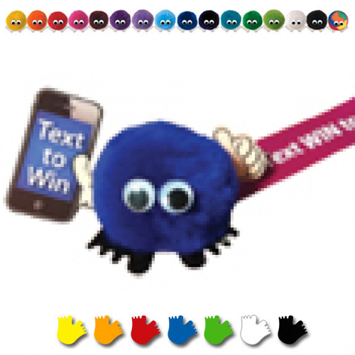 Iphone Handholder Logobug