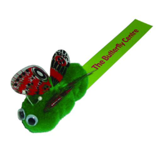 Promotional Butterfly Logobug