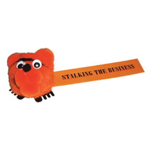 Printed Tiger Logobugs