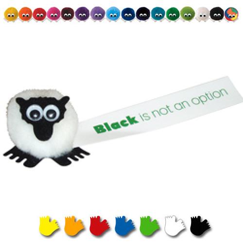 Sheep Logobug