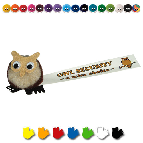 Owl Logobug