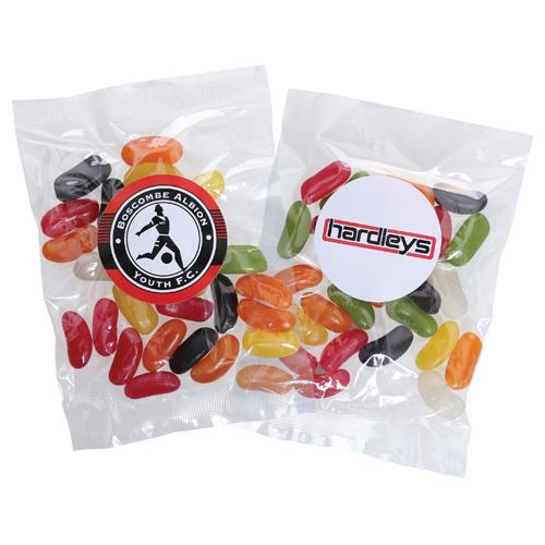 Jelly Bean Bags