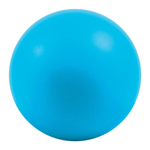 Stress Ball in pantone-cyan