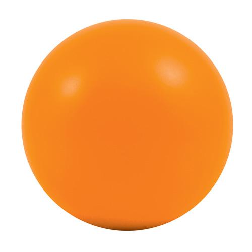 Stress Ball in pantone-orange