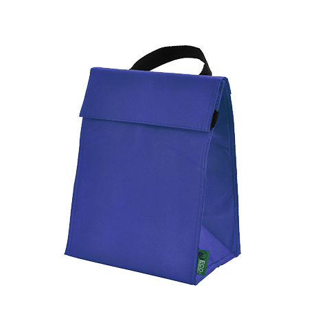 Eco-Friendly Cool Bag in royal-blue