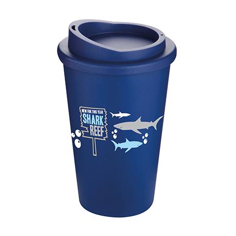 Americano Mug in blue