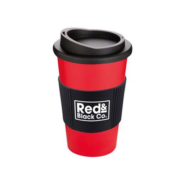 Americano Mug in mix-and-match-red-mug