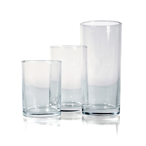 High Ball Medium 10oz Glass