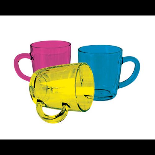 ColourCoat GlassMug