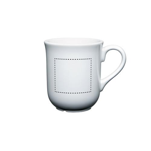 Budget Buster Bell Mug