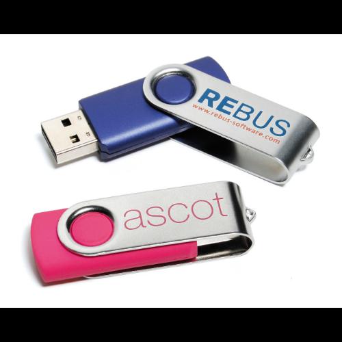 Twister USB FlashDrive