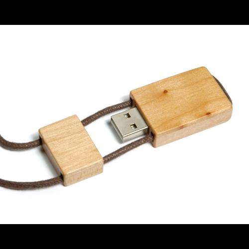 Wood USB FlashDrive