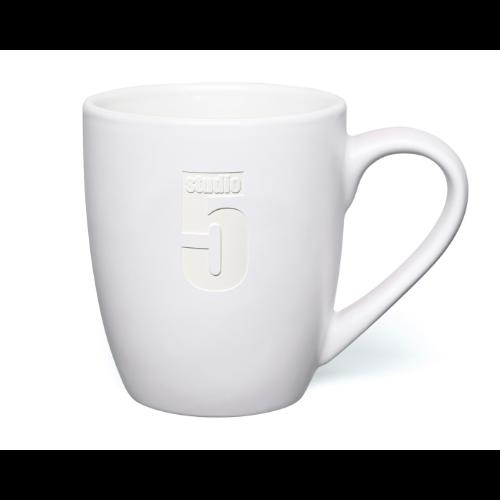 Mini Marrow Etched Mug