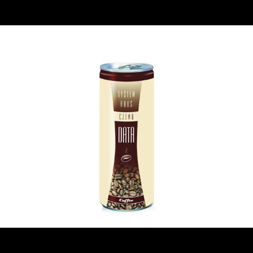 Latte Macchiato - 250ml Can