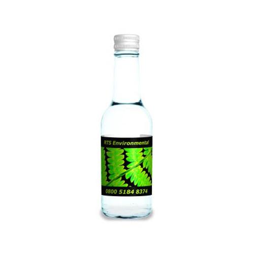 Glass Bottled Water - 250ml