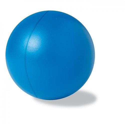 Anti-stress ball                in