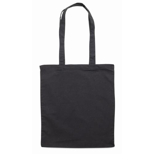 Shopping bag w/ long handles    in