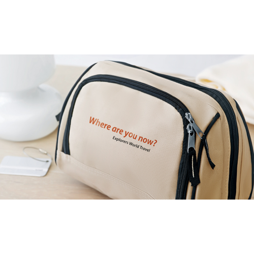Cosmetic Bag in