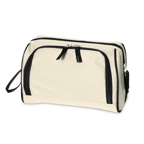 Cosmetic Bag in beige