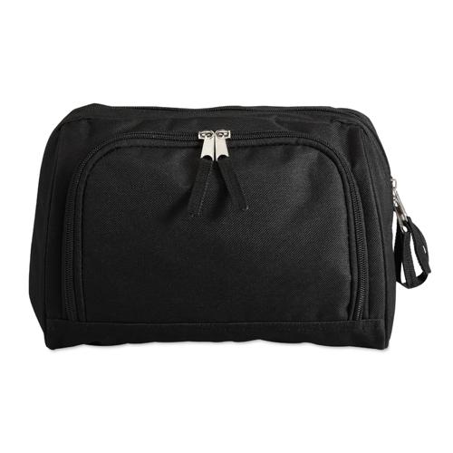 Cosmetic Bag in black