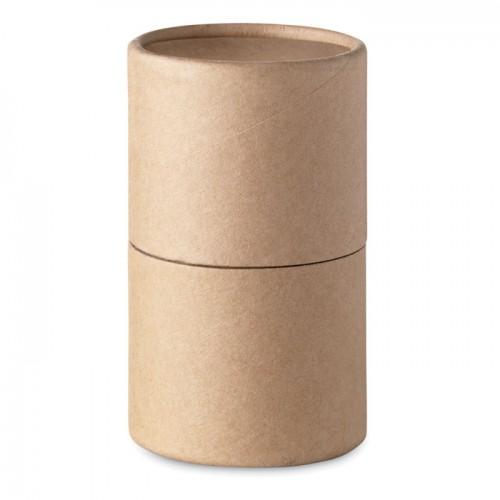30 wax crayons in beige