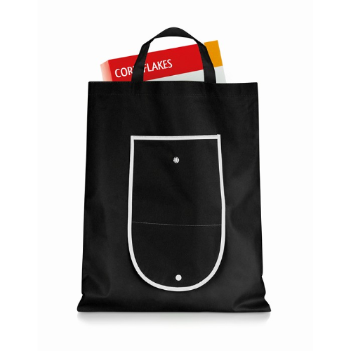 Foldable Shopping Bag in